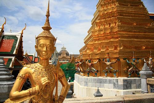 la meilleure saison pour visiter la thaïlande