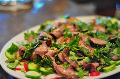 Cuisine Thaïlandaise : quelle spécialité pour quelle région ?
