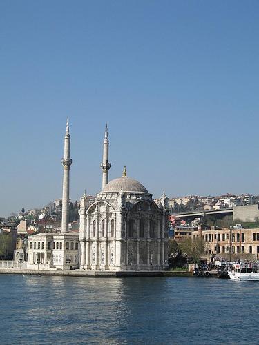 Voyage organisé pour Istanbul