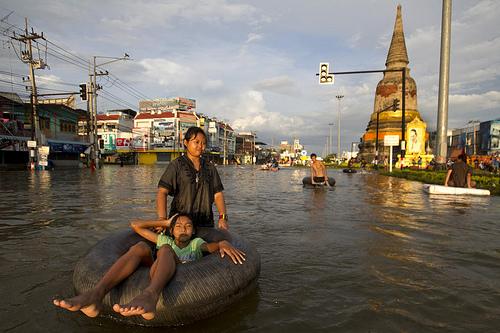 Voyager en Thaïlande : est-ce risqué ?