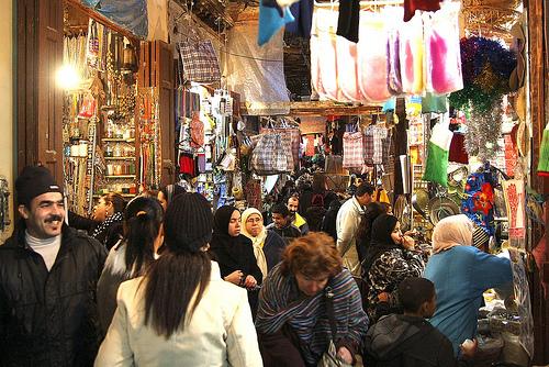 Artisanat à Agadir : les bonnes adresses shopping