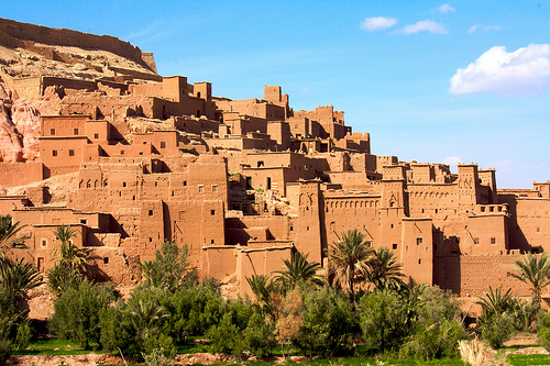Excursions à faire à partir d'Agadir