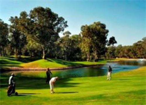 golf agdir