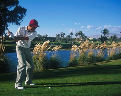 golf agadir maroc