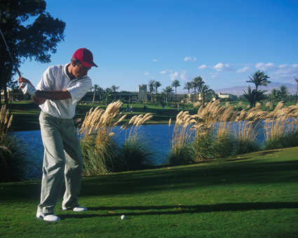 Séjour de golf à Agadir