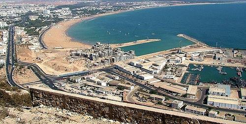 Que faire à Agadir : tous nos bons plans