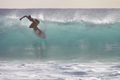 Agadir : une destination de rêve pour les adeptes de la glisse