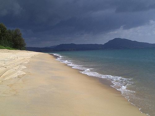 belle plage phuket