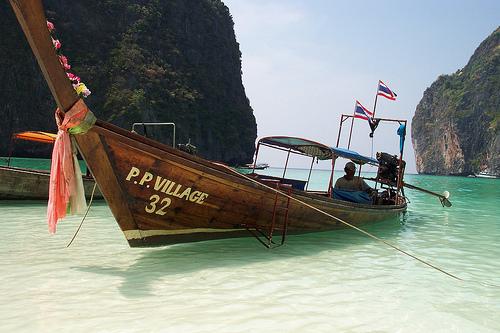 bien preparer voyage thailande