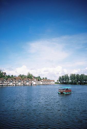 Comment aller de Bangkok à Phuket ?