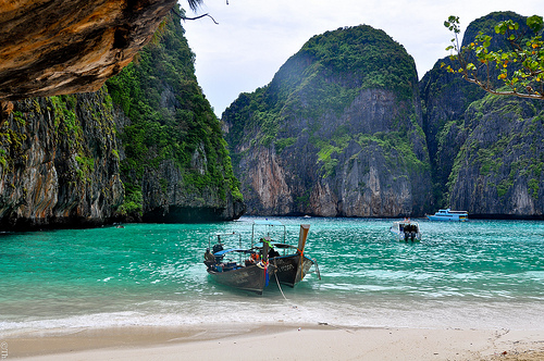 excursion ile Phang Nga Bay