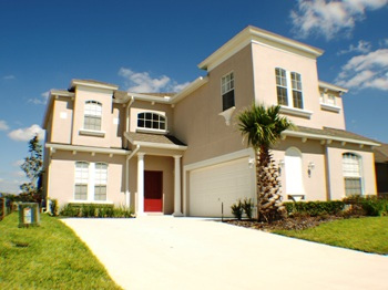 Orlando Vacation Rental Villa