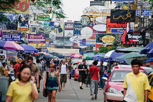 Les meilleures guest houses à Bangkok