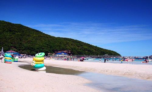 Quelles sont les plus belles plages de Phuket ?