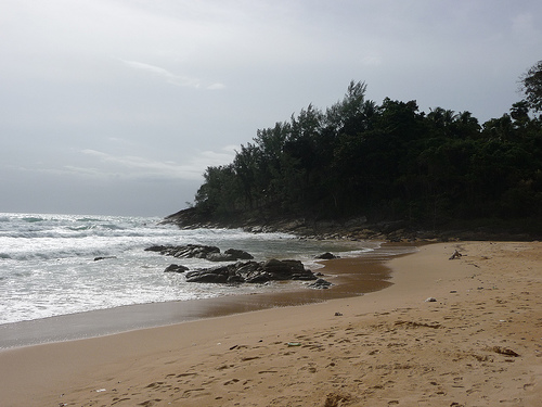 plage phuket photos
