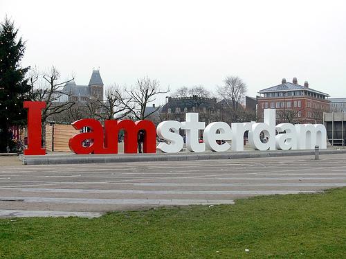 quartier sympa amsterdam