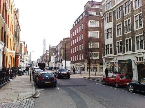 quel quartier choisir pour dormir à Londres