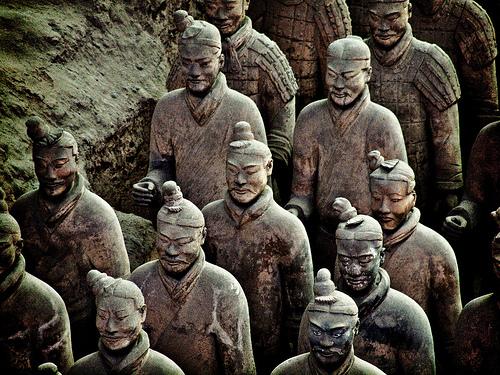 voyage culturel en chine