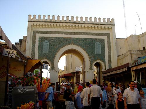 sejour fes maroc