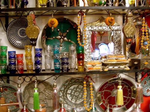 tourisme fes maroc