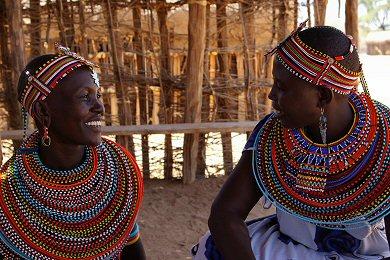 Umoja, le village interdit aux hommes