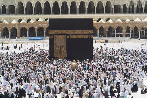 Comment faire la Omra : explication de cheikh Nader Abou Anas
