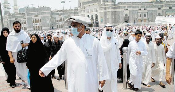 Pèlerinage à la Mecque : quelques recommandations sanitaires indispensables