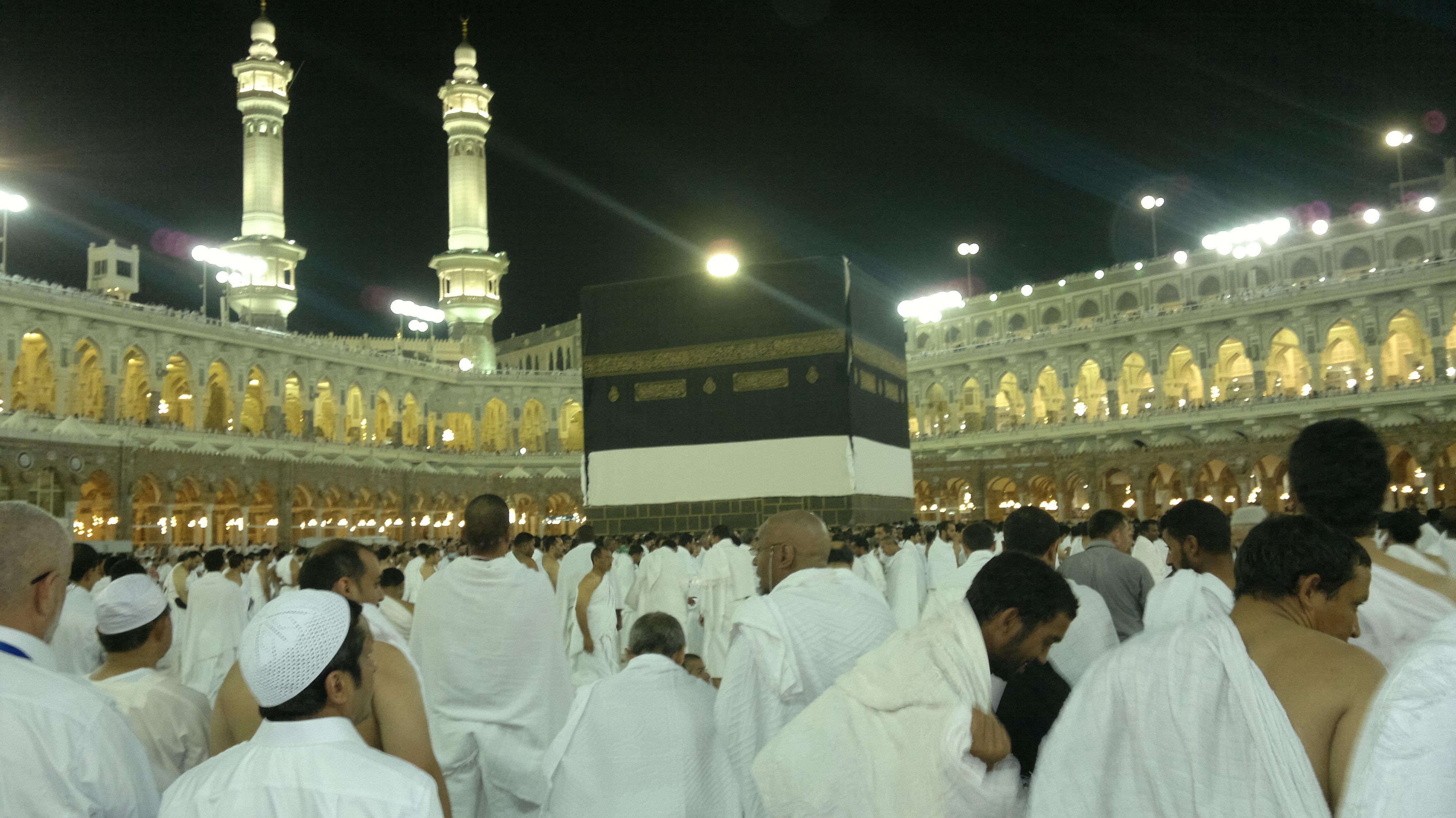 Le Hajj par procuration : mode d'emploi