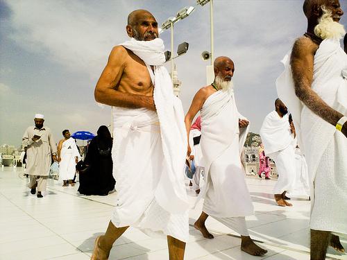 Le Pèlerinage à la Mecque : Qu'est ce que l'Ihrâm ou la sacralisation ?