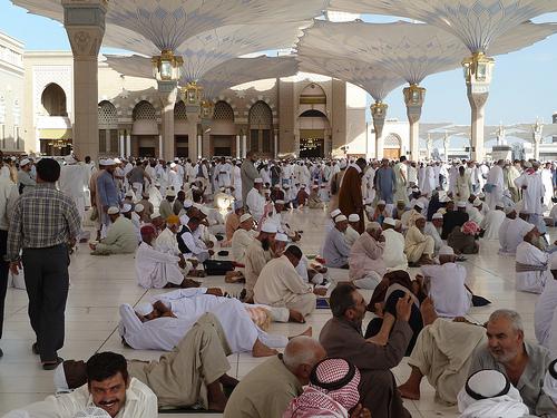 Comment obtenir un Visa de Hajj en France ?