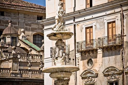 Visiter Palerme et ses environs