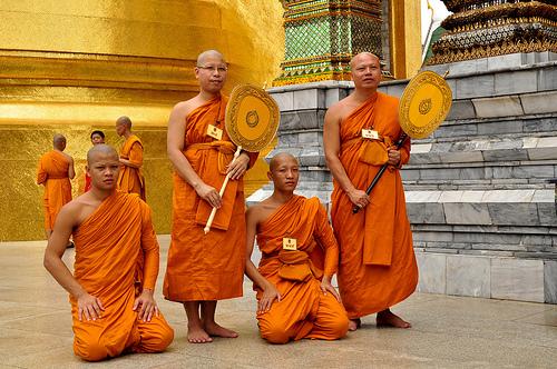 Thailande. Flickr par idirectori