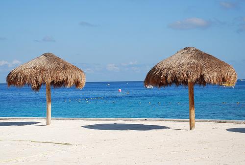 Les meilleures destinations de plage au Mexique