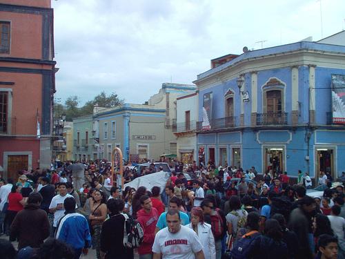 guanajuato Mexique
