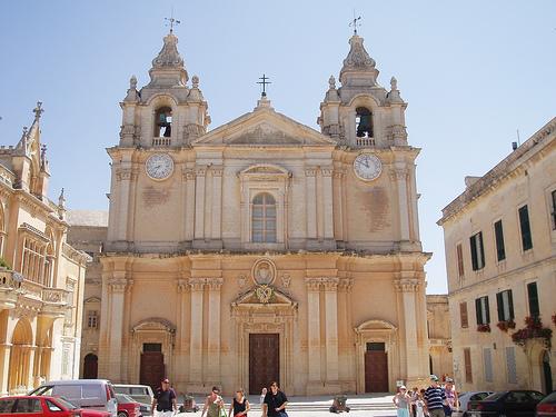Le Meilleur de Malte le temps d'un weekend