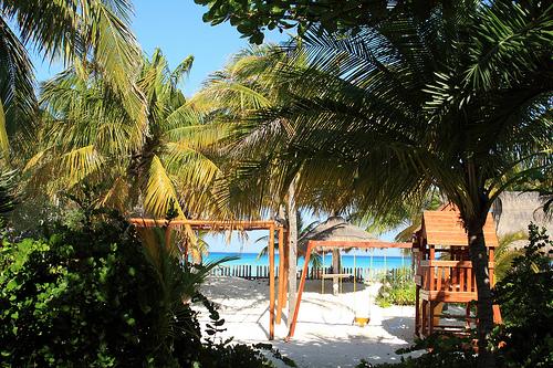 Que visiter à Cancún ?