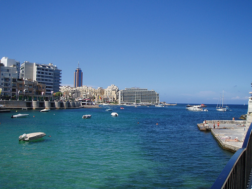 visiter malte en trois jours