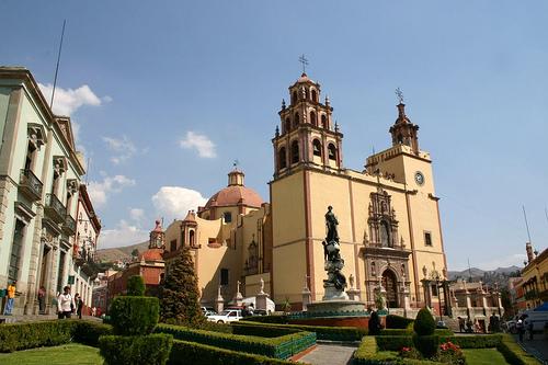 voyage culturel Guanajuato