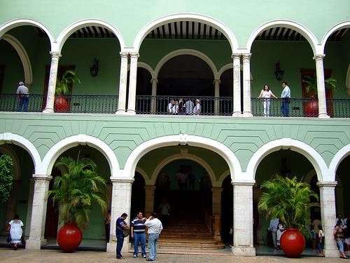 belles villes coloniales mexique