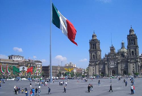 buget voyage mexique