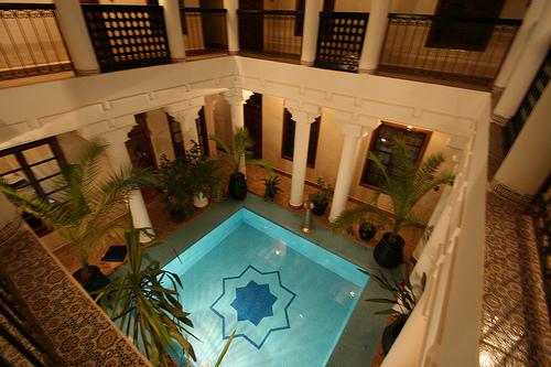 Comment choisir un Riad à Marrakech ?