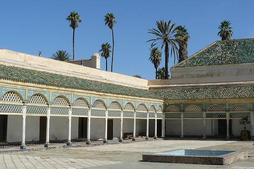 palais bahia photo