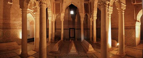 marrakech en deux jours