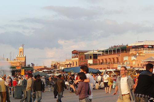 visiter marrakech en 2 jours