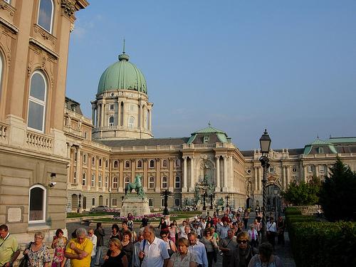 Que voir à Budapest en 3 jours