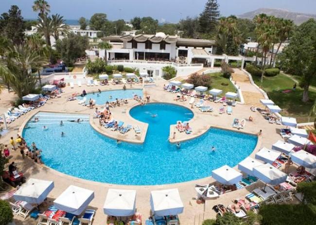 Club Marmara Agadir : avis et témoignages