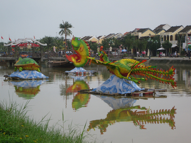 vietnam sites voir