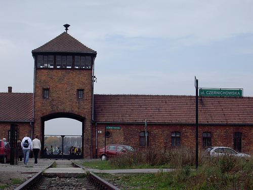 Comment visiter les camps d'Auschwitz ?
