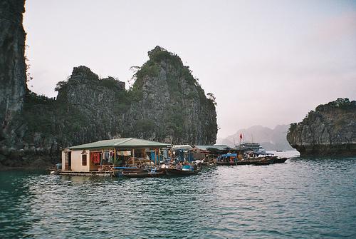 Voyage au Vietnam : itinéraires conseillés