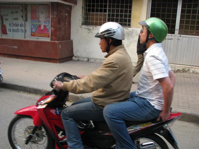 transport en commun hanoi